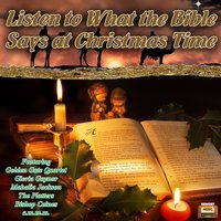 Listen to What the Bible Says at Christmas Time — сборник
