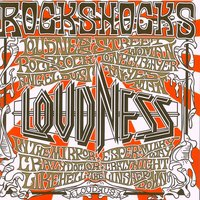 Rock Shocks — Loudness