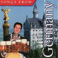 World of Music : Songs From Germany — сборник