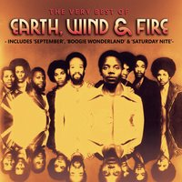 The Best Of — Earth,  Wind & Fire