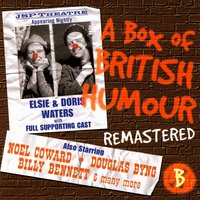 A Box Of British Humour - Disc B — сборник