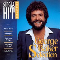 Single Hit Collection — George Baker Selection