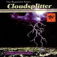 Cloudsplitter — The Trade Winds