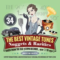 The Best Vintage Tunes. Nuggets & Rarities Vol. 34 — сборник