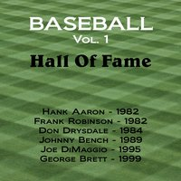 Baseball Hall of Fame Vol. 1 — сборник