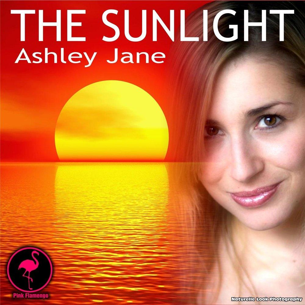 Ashley Jane Nude Photos