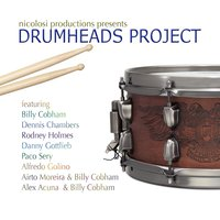 Drumheads Project — сборник