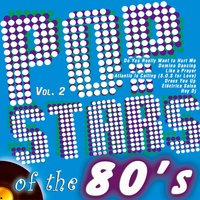 Pop Stars on the 80's Vol. 2 — сборник