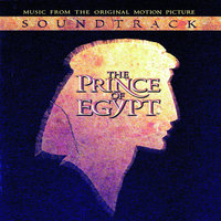 The Prince of Egypt — сборник