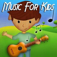 Music for Kids — Fairytale Studios, Galen Bradford