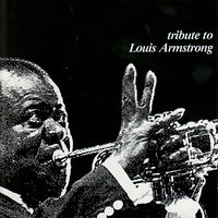 Tribute to Louis Armstrong — Al Grey, Louise Tobin, John Bunch, Jake Hanna, Randy Sandke, Jack Lesberg