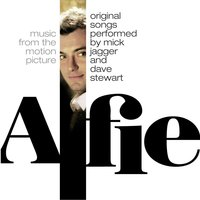 Alfie - Music From The Motion Picture — Mick Jagger, Dave Stewart