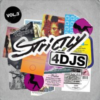 Strictly 4 DJS Volume 3 — сборник