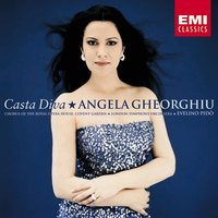 'Casta Diva' — Angela Gheorghiu, Roberto Alagna, Orchestra Of The Royal Opera House, Covent Garden, Sir Richard Armstrong, Angela Gheorghiu, Evelino Pido, Джоаккино Россини, Гаэтано Доницетти, Винченцо Беллини