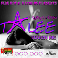Touch Me - Single — Talee