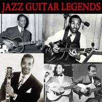 Jazz Guitar Legends — сборник