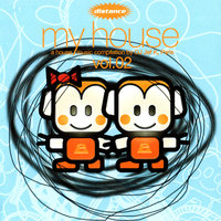 My House, Vol.02 (A House Music Compilation By DJ Jef K, Paris) — сборник