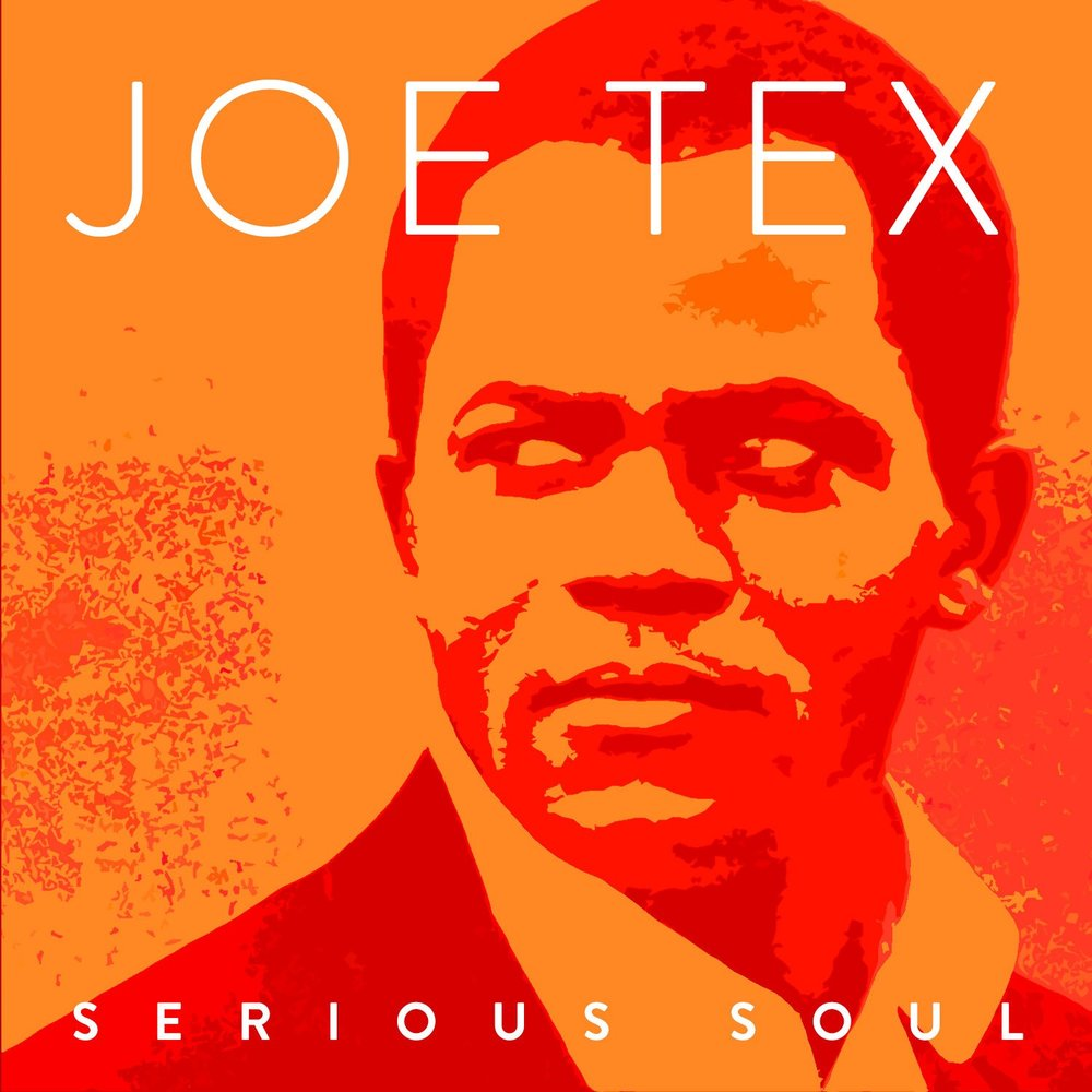 Joe Tex - Woman Like That, Yeah / I'm Going And Get It