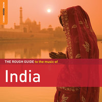 Rough Guide To India — сборник