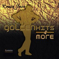 Ronnie Jones Golden Hits & More — Ronnie Jones