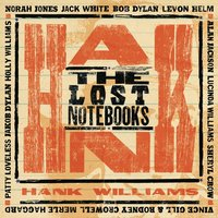 The Lost Notebooks of Hank Williams — сборник