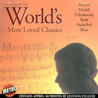 An Hour of the World's Most Loved Classics — Westminster Symphony Orchestra
