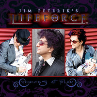 Forces At Play — Jim Peterik's Lifeforce
