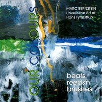 Beats, Reeds and Brushes — Marc Bernstein