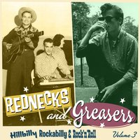 Rednecks & Greasers Vol. 3 — сборник