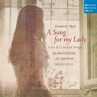 A Song for my Lady — Lee Santana, Julian Podger