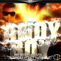 My Best 10 'greatest Hits ' Vol.2 — Andy Boy