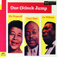 One O'Clock Jump — Ella Fitzgerald, Count Basie, Joe Williams