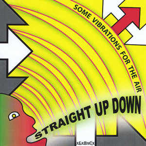Straight Up Down - Something Important