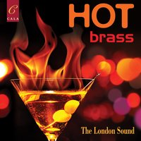 Hot Brass — Geoffrey Simon, The London Sound