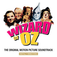 Wizard of Oz — Judy Garland
