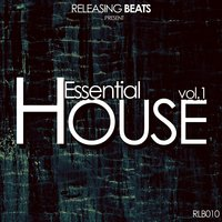 Essential House, Vol.1 — сборник