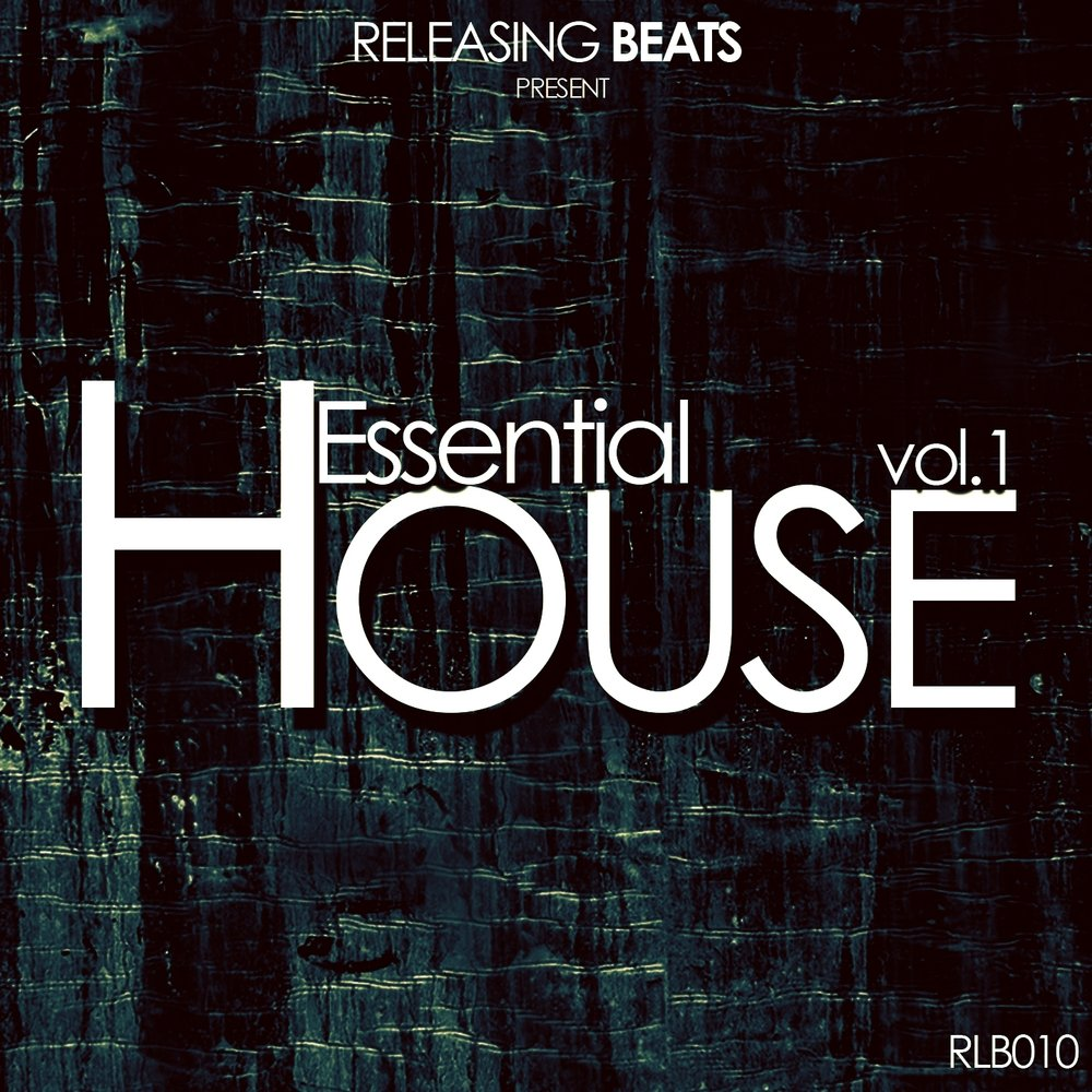 Essential house vol 1 for Essential house music