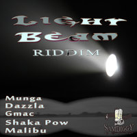 Light Beam Riddim — Munga