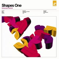 Shapes One — сборник
