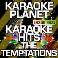 Karaoke Hits The Temptations — A-Type Player