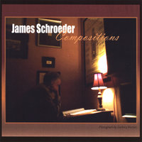 James Schroeder Compositions — James Schroeder