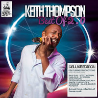 Keith Thompson Best of 2.0 — Keith Thompson