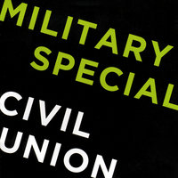 Civil Union — Military Special