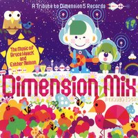 Dimension Mix — сборник
