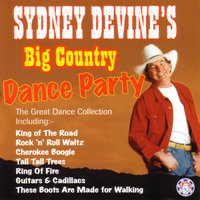 Big Country Dance Party — Tommy Scott, Sydney Devine, Sydney Devine|Tommy Scott