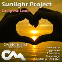 Deepest Love — Sunlight Project