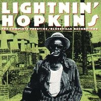 The Complete Prestige/Bluesville Recordings — Lightnin' Hopkins