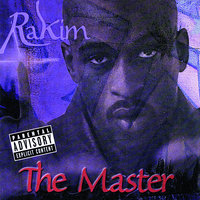 The Master — Rakim