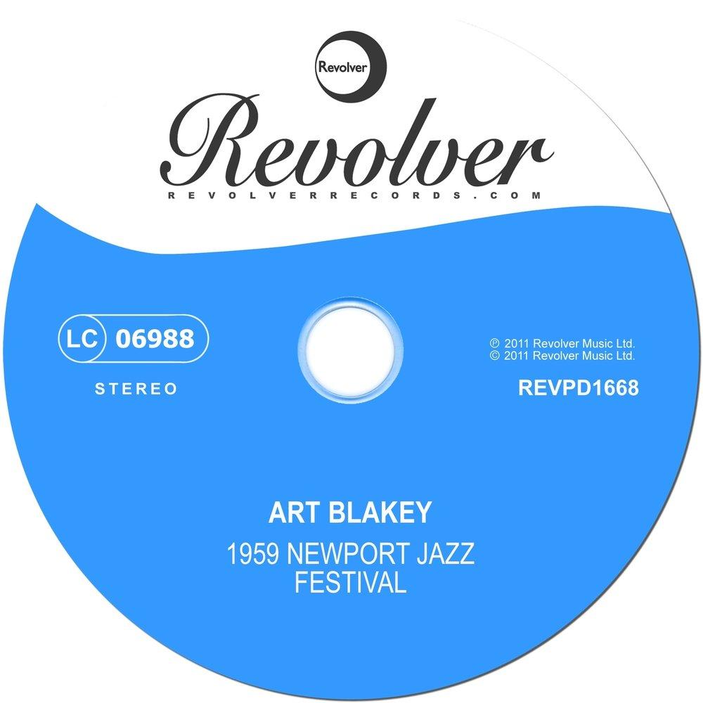 Art Blakey The Jazz Messengers With Thelonious Monk Art Blakeys Jazz Messengers With Thelonious Monk