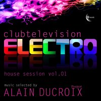Electro House Session vol.01 — сборник